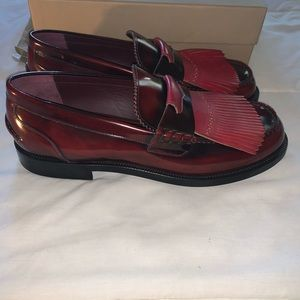 Men's brand new Burberry London shoes.!!!